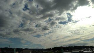石川県のお天気事情は?晴れの日は少ないので傘の出番が多いですよ!
