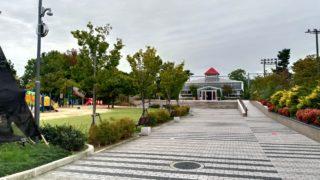 野々市市でオススメの公園は?野々市中央公園が広くて遊具も多いです