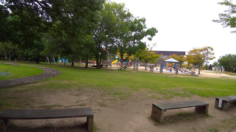 野々市中央公園11