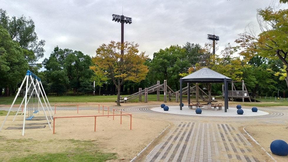 野々市中央公園4