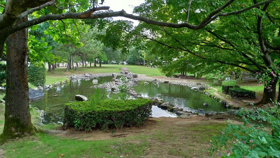 野々市中央公園7