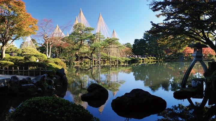 金沢へ初めて旅行する人に金沢観光の王道ルート教えます!日帰りも可
