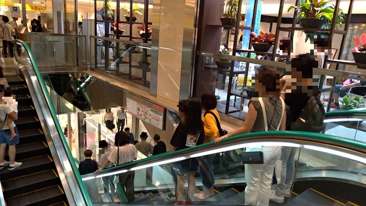 石川県のエスカレーター事情を紹介!左側か右側かどちらを空けるの?