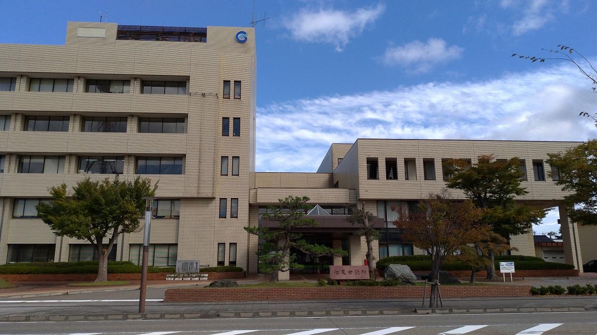 七尾市についてサクッと紹介!住みよさランキング15位の能登地方中心となる市です