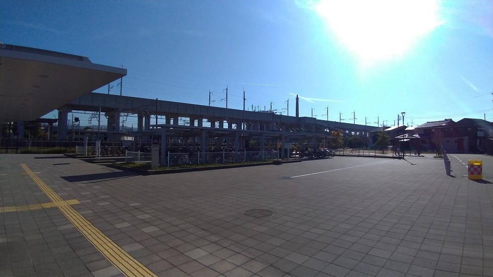 西金沢駅周辺4