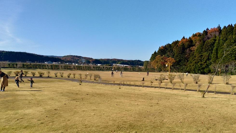 古墳公園とりや2