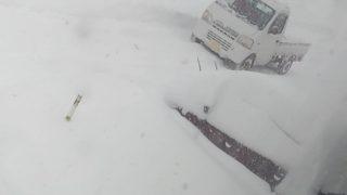 石川県の冬の雪はどんな感じ?今年はまだ金沢は雪が降りません!