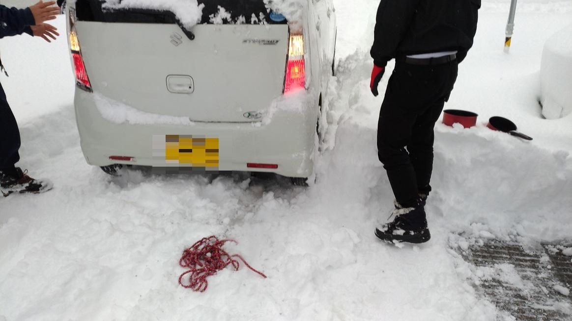 石川県の雪事情3
