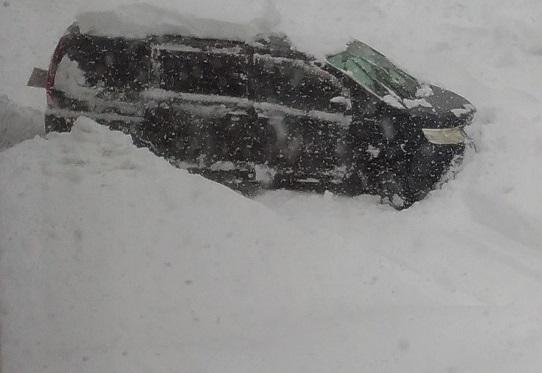 石川県の雪事情6