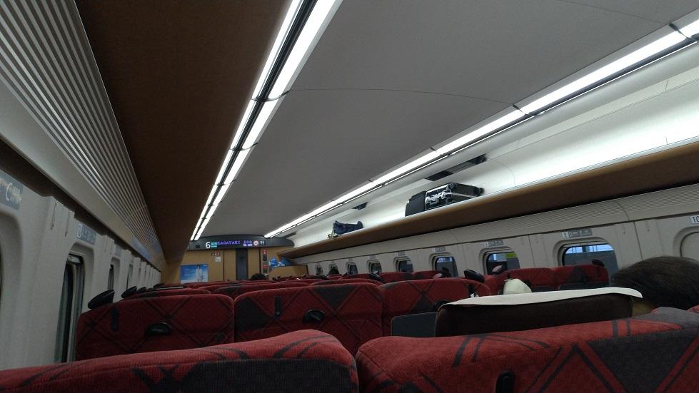 北陸新幹線3