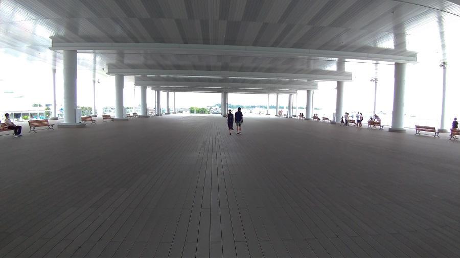 金沢港ターミナルクルーズ10