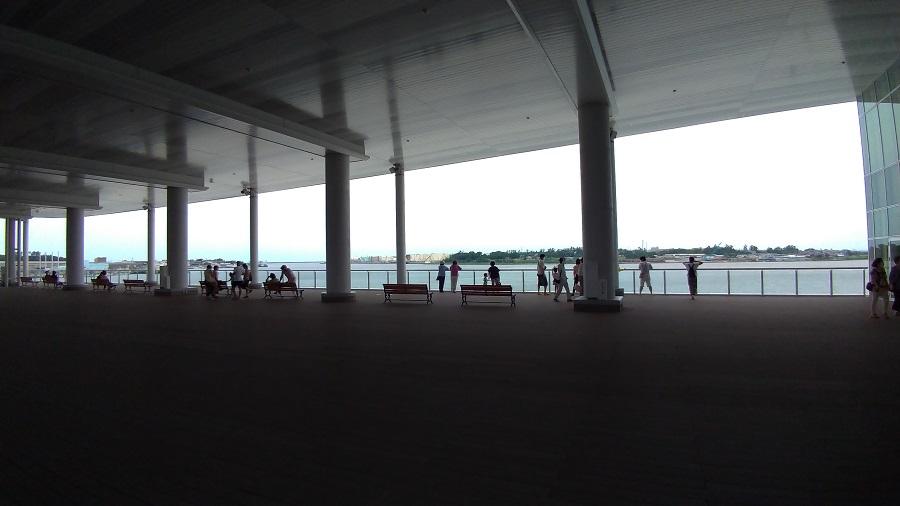 金沢港ターミナルクルーズ11