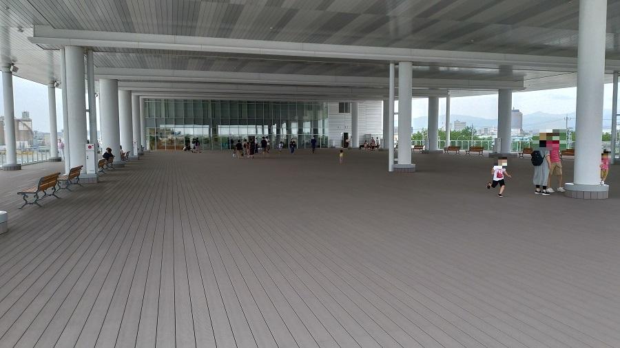 金沢港ターミナルクルーズ13
