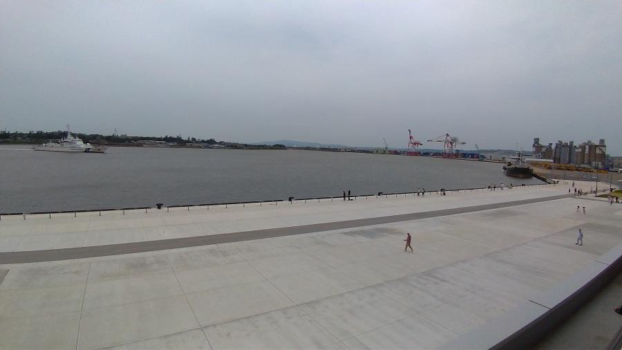 金沢港ターミナルクルーズ14