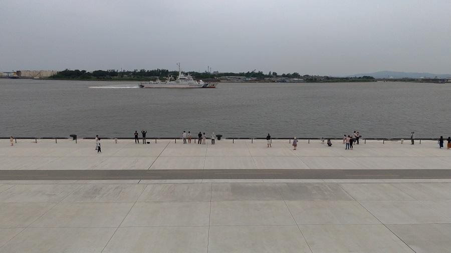 金沢港ターミナルクルーズ15