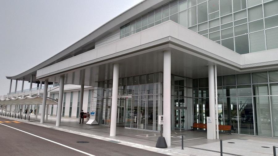 金沢港ターミナルクルーズ2