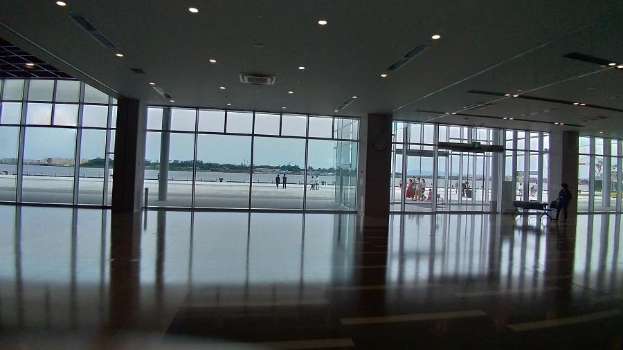 金沢港ターミナルクルーズ6